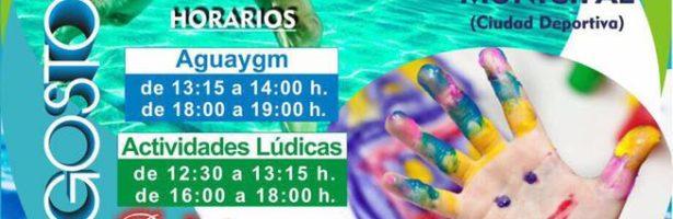 II Maratón AquaGym Plasencia