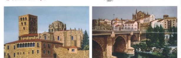 Exposición de pintura 'zAMORa PLASENCIA'