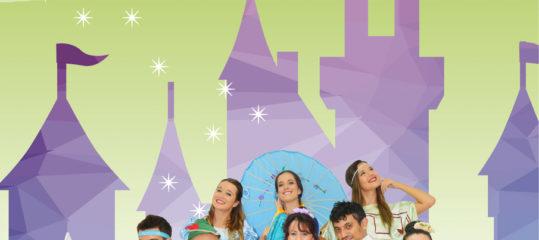 Espectáculo infantil 'Campanilla, hay que creer en las hadas'