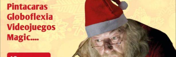 Continúan las actividades navideñas de Mega-gumi