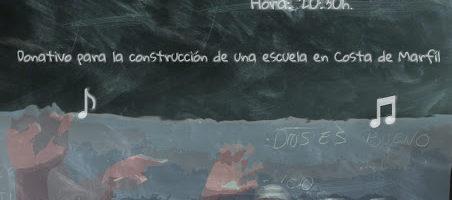 Concierto solidario de 'Alejandro Abrante'