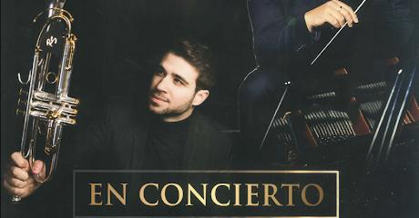 Concierto 'Antonio Luis Suárez y Rubén Simeó'