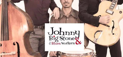 Concierto de Johnny Big Stone & The Blues Workers