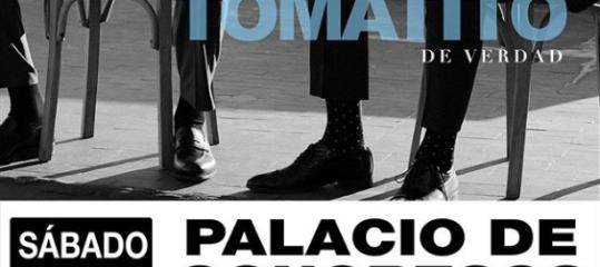 Concierto de 'José Mercé y Tomatito'