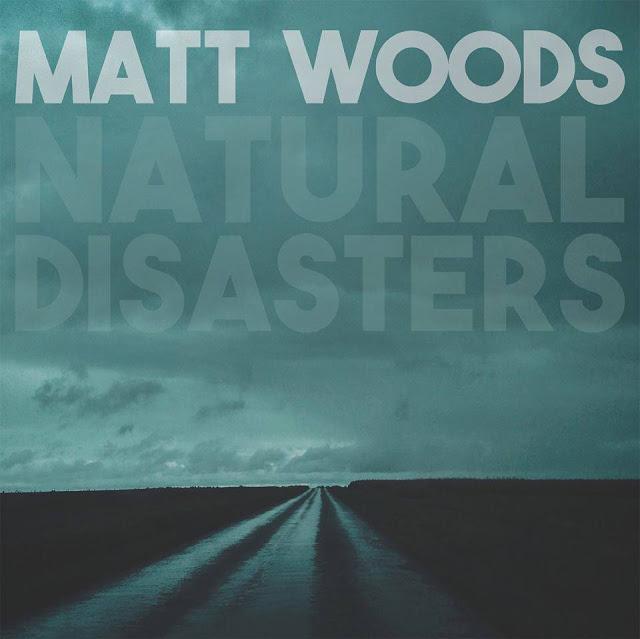 Concierto Matt Woods