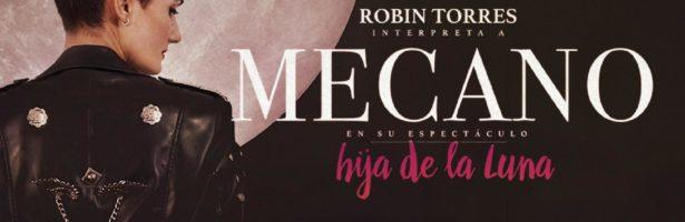 Concierto tributo a Mecano 'Hija de la Luna'