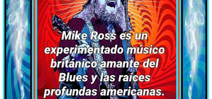 Concierto de 'Mike Ross Band'
