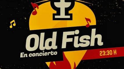 Concierto de 'Old Fish'