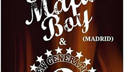 Concierto de 'Star Mafia Boy'