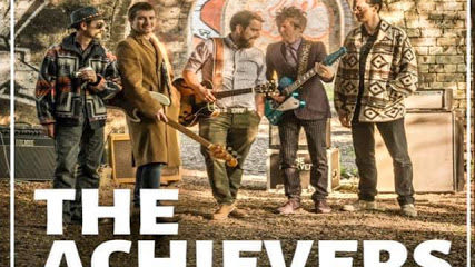 Concierto 'The Achievers'