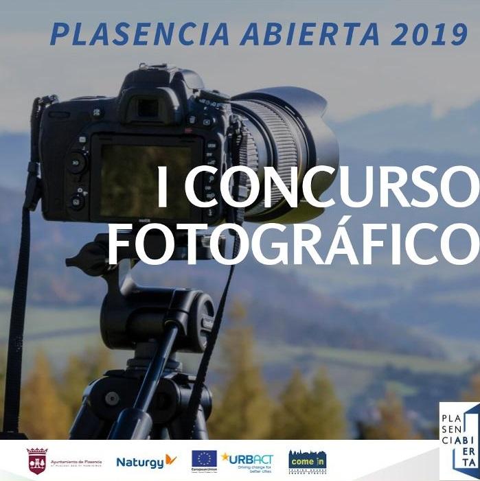 Conurso fotografico Plasencia