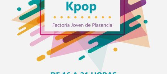 'Encuentro Kpop'