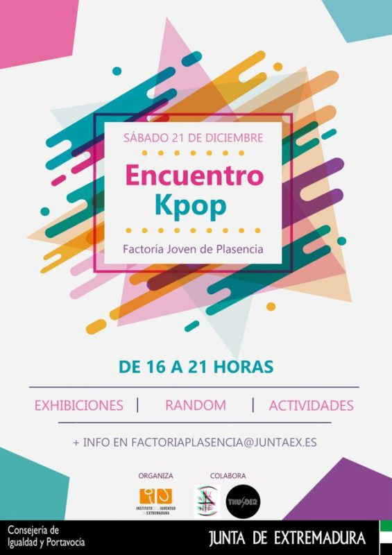 Encuentro Kpop