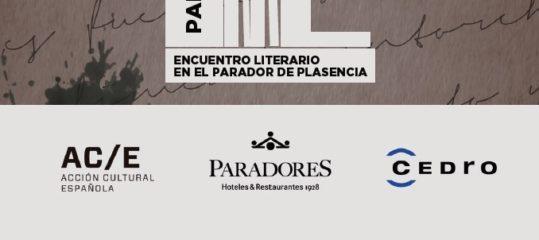 Encuentro literario con Jesús Sánchez Adalid