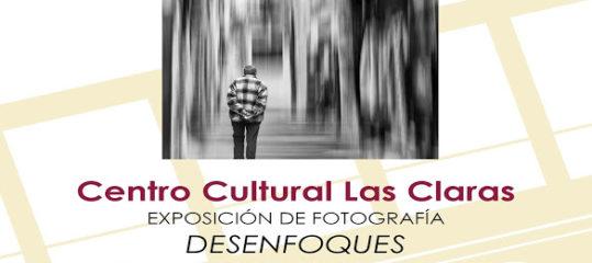 Exposición 'Desenfoques'