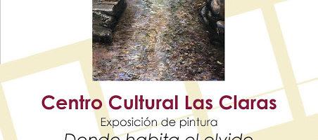 Exposición 'Donde habita el olvido'