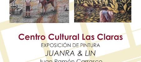 Exposición 'Juanra & Lin'