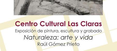 Exposición 'Naturaleza: arte y vida'