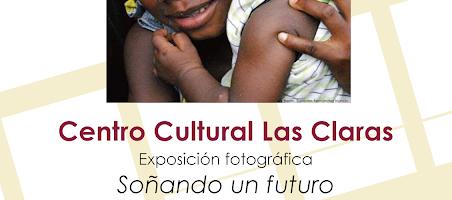 Exposición 'Soñando un futuro'