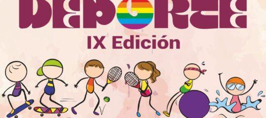 Feria del deporte 2019