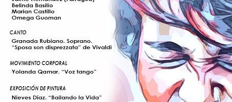 III Festival Internacional de poesía y arte 'Grito de Mujer'