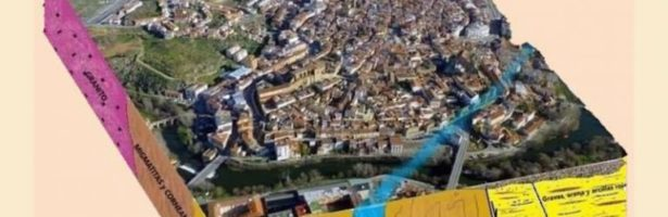 CiudadCiencia se suma a la celebración del Geolodia