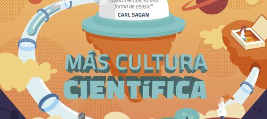 Actividades 'III Semana de la Ciencia'