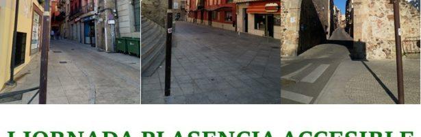 I jornada Plasencia Accesible