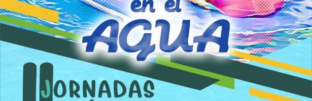 II Jornadas acuáticas de verano: 'Diviértete en el agua'