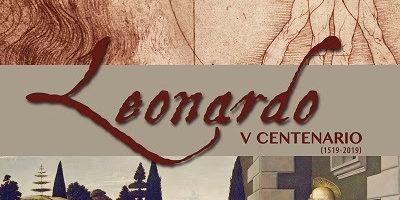 Proyección de la película 'Leonardo V Centenario'