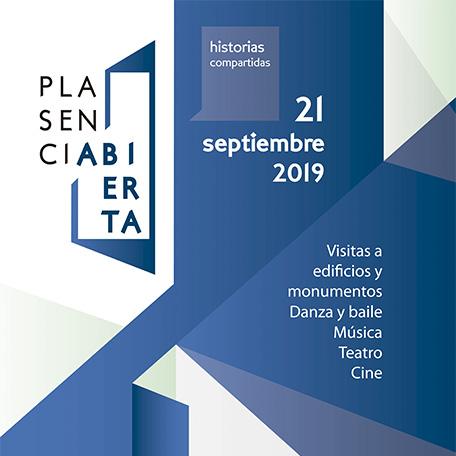 Plasencia abierta 2019