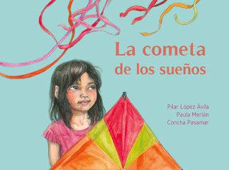 Cuentacuentos y presentación del libro 'La cometa de los sueños'