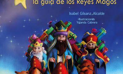 Presentación de 'Estela, la guía de los Reyes Magos'