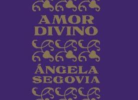 Presentación del libro 'Amor divino'