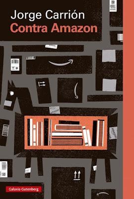 Libro Contra Amazon