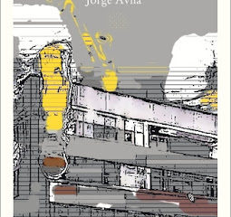 Presentación del libro 'Cueva'