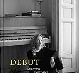 Presentación del libro 'Debut'