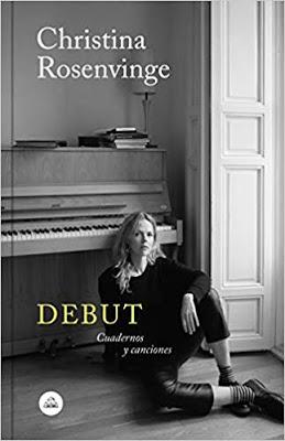 libro debut