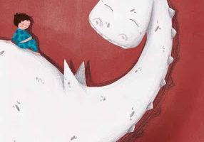 Presentación del libro 'El dragón blanco'