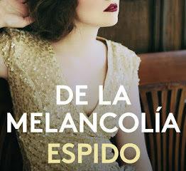 Presentación del libro 'De la melancolía'