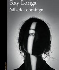 Presentación de la novela 'Sábado, Domingo'