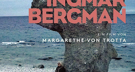 Proyección del documental 'Entendiendo a Ingmar Bergman'