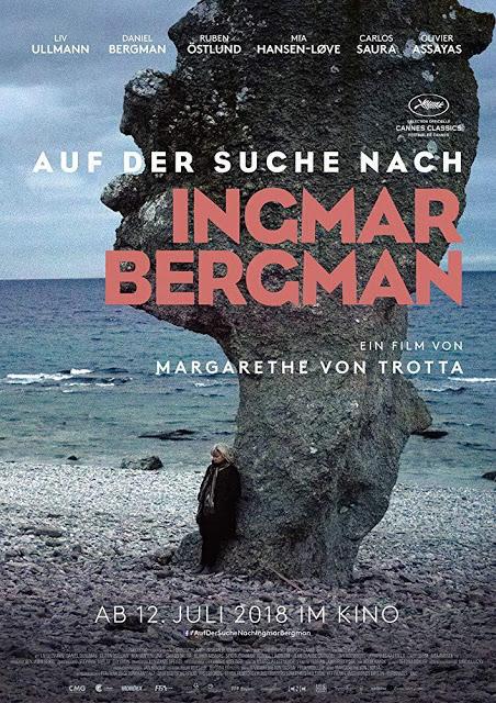 proyección entendiendo a Ingman Bergman