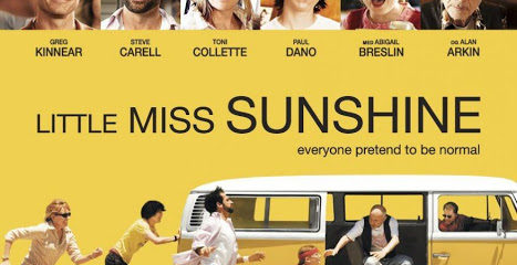 Proyección de 'Little Miss Sunshine'