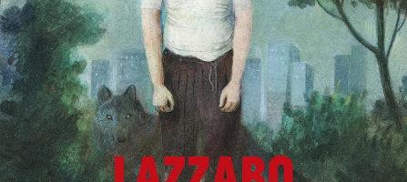 Proyección de 'Lazzaro feliz'