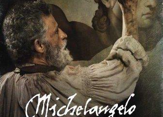 Cine con Arte 'Michelangelo infinito'