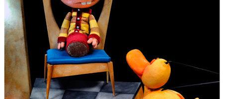 Teatro infantil 'El Princi-pato'