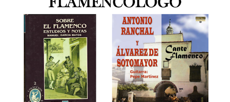 Tertulia abierta 'Manuel García Matos, flamencólogo'