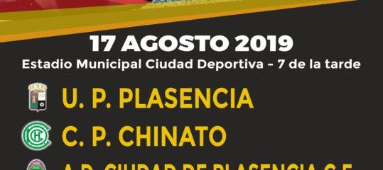 VII Copa de Fútbol 'Concejalía de deportes'