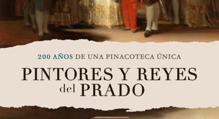 Cine con arte: Pintores y Reyes del Prado